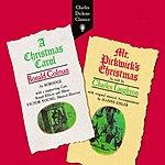 Ronald Colman A Christmas Carol (Narration)