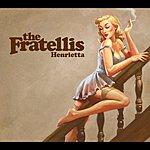 The Fratellis Henrietta (AOL Session) (Single)