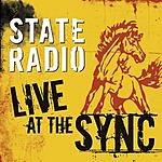 State Radio Live (Acoustic) @ SYNC Vancouver Nov. 28, 2005