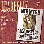 Leadbelly Important Recordings: 1934-1949 (Disc 2)