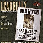 Leadbelly Important Recordings: 1934-1949 (Disc 4)