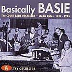 Count Basie Basically Basie: Studio Dates 1937-1945 (Disc 1)