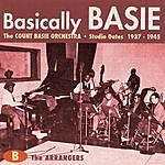 Count Basie Basically Basie: Studio Dates 1937-1945 (Disc 2)