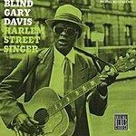 Reverend Gary Davis Harlem Street Singer (Remastered)