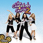 The Cheetah Girls The Party's Just Begun (Single)