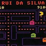 Rui Da Silva Pacman/Punks Run Wild