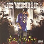 J.R. Writer History In The Making (Parental Advisory)