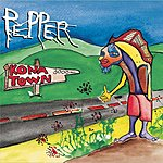 Pepper Give It Up (Single)