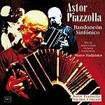 Astor Piazzolla Bandoneon Sinfonico