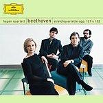 Hagen Quartett Streichquartette, Op. 127 & 132