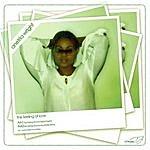 Courtney Jackson The Amp Fiddler Remixes (Maxi-Single)