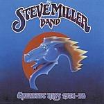 Steve Miller Band Greatest Hits: 1974-1978