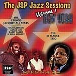 Junior Mance The JSP Jazz Sessions, Vol.1: New York 1980