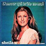 Sheila L'Amour Qui Brûle En Moi