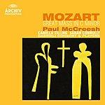 Wolfgang Amadeus Mozart Great Mass in C Minor, K.427