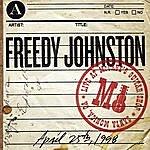 Freedy Johnston Live At McCabe's Guitar Shop