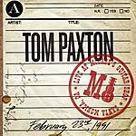 Tom Paxton Live At McCabe's Guitar Shop