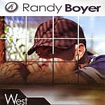 Randy Boyer West