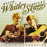 Keith Whitley Second Generation