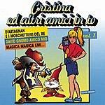 Serena E I Bimbiallegri Cristina Ed Altri Amici In TV, Vol.1