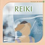Laurent Dury Musique De Soins: Reiki