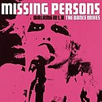 Missing Persons Walking In L.A.: The Dance Mixes