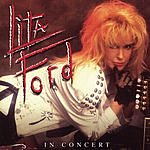 Lita Ford In Concert