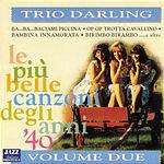 Darling Le Più Belle Canzoni Degli Anni '40, Vol.2