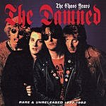 The Damned The Chaos Years: Rare & Unreleased 1977-1982