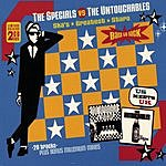 The Specials The Specials Vs. The Untouchables - Ska's Greatest Stars Back To Back