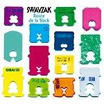 Swayzak Route De La Slack: Rarities EP