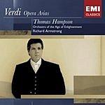 Thomas Hampson Opera Arias