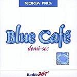 Blue Café Demi-Sec
