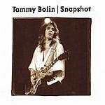 Tommy Bolin Snapshot