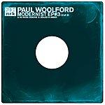 Paul Woolford Modernist EP #3