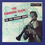 Phil Nimmons The Canadian Scene Via The Phil Nimmons Group