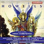Gennady Rozhdestvensky Missa Sabrinensis
