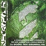 DJ Spooky Necropolis