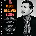 Mose Allison Mose Allison Sings (Remastered)