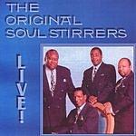 The Original Soul Stirrers Live