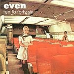 E. Ven Ten To Forty-Six