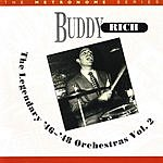 Buddy Rich Legendary 1946-48