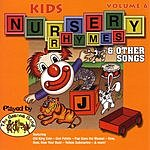 The Goanna Gang Kids Nursery Rhymes And Other Songs, Vol.6
