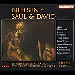 Aage Haugland Saul & David, Op.25 (Opera In Four Acts)
