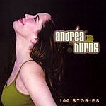Andrea Burns 100 Stories (10 Track Maxi-Single)