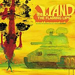 The Flaming Lips The W.A.N.D. (2-Track Single)
