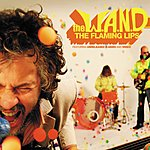 The Flaming Lips The W.A.N.D. (3-Track Maxi-Single)