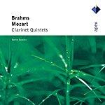 Berlin Soloists Clarinet Quintet in A Major, K.581/Clarinet Quintet in B Minor, Op.115