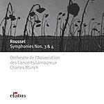 Charles Munch Symphonies Nos. 3 & 4