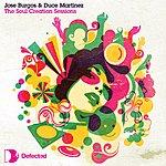 Jose Burgos Soul Creation Sessions